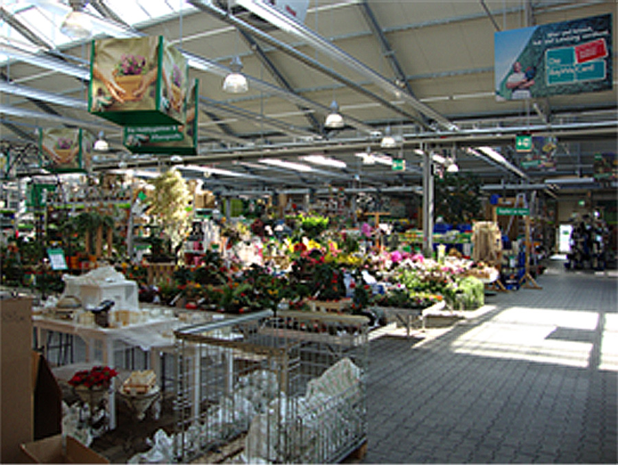 Baywa Bau Und Gartenmarkt Backnang